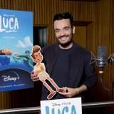 """Giovanni Zarella ist jetzt Bösewicht im Disney/Pixar-Film """"Luca"""" - News 2021"""