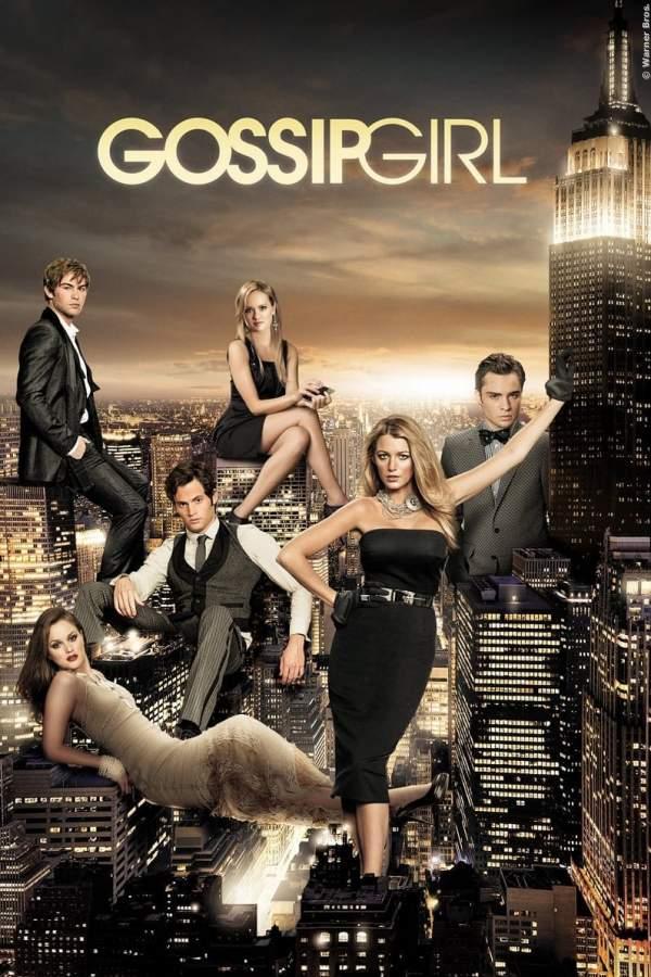 Gossip Girl - Serie 2007