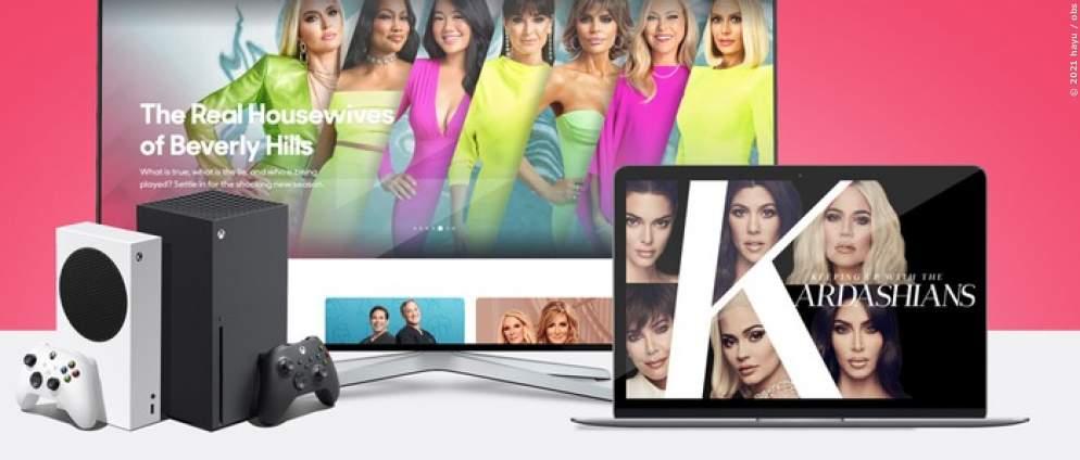 hayu bringt Reality-Streaming-Dienst auf die Xbox