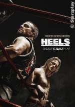 Heels: Deutscher Trailer zur neuen Starzplay-Serie