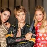 Herzogpark: Neue TV-Serie mit Heike Makatsch und Felicitas Woll - News 2021