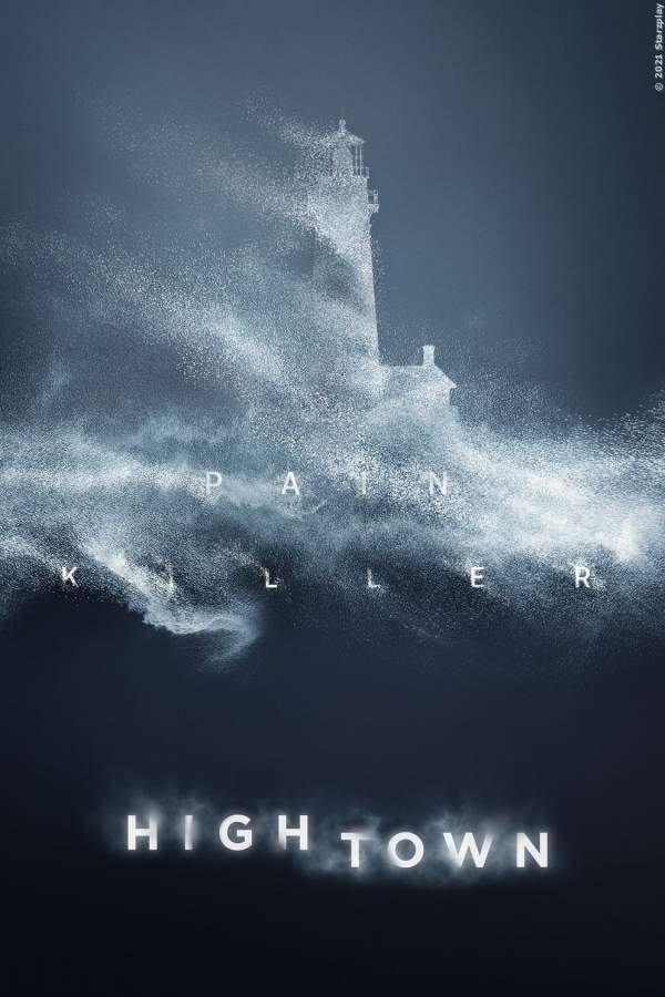 Hightown - Serie 2020