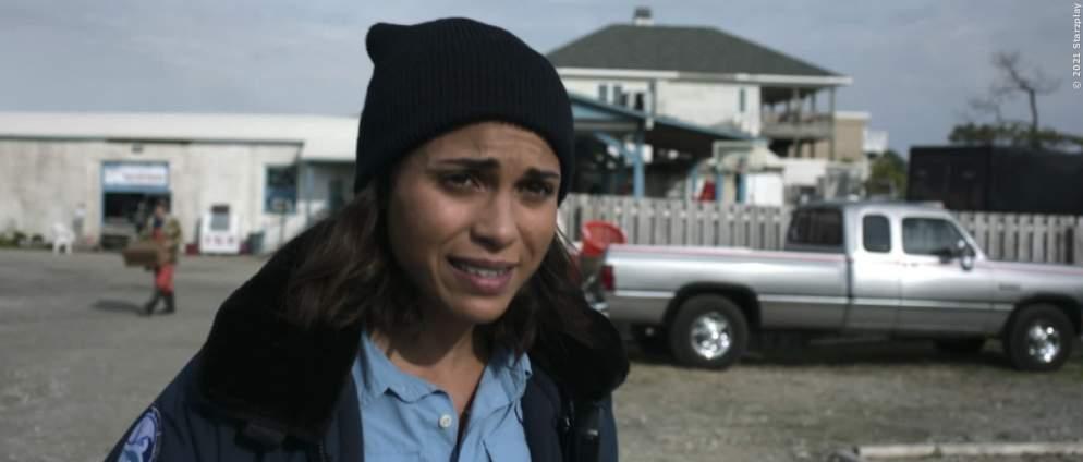 """Trailer zu """"Hightown"""", Staffel 2 offenbart ein Meer voller Geheimnisse"""
