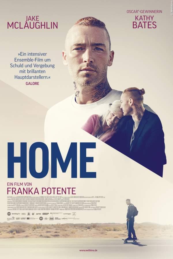 Home - Film 2020