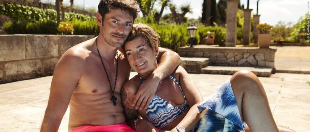 """Große Liebe oder große Show? Diese Paare wollen in """"How Fake Is Your Love?"""" beweisen, dass ihre Liebe echt ist"""