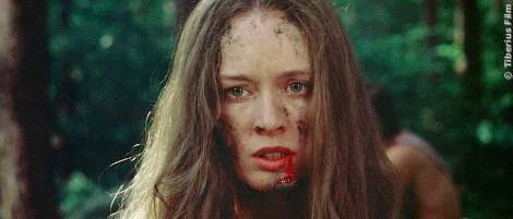 """40 Jahre lang verboten, jetzt ist der Horrorfilm """"Ich spuck auf dein Grab"""" endlich erlaubt - News 2021"""