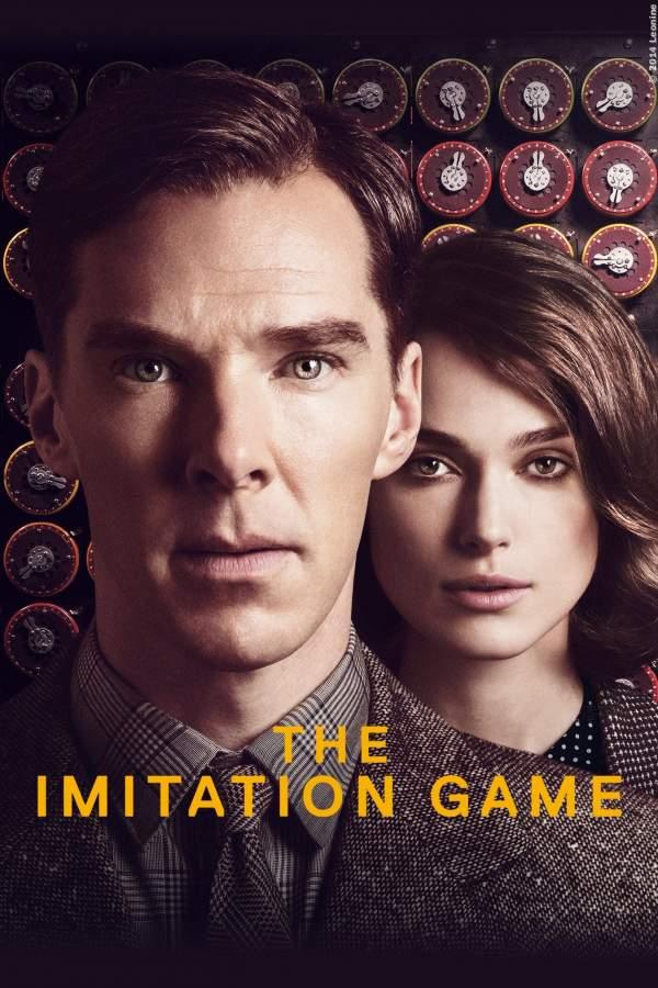 The Imitation Game - Film 2015