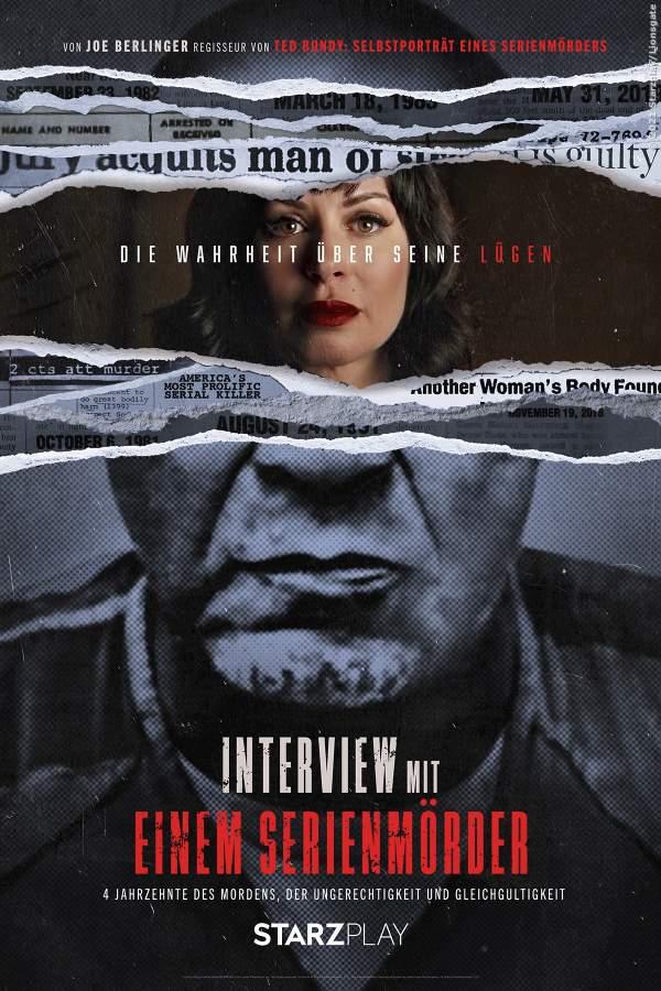Interview mit einem Serienmörder