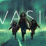 Invasion - Serie 2021