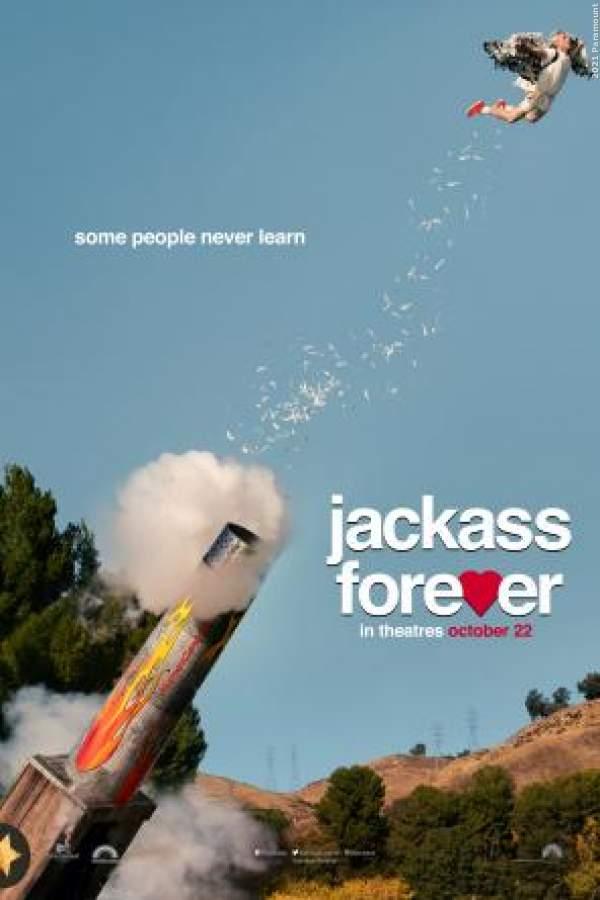 Jackass Forever - Film 2021