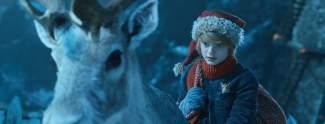 """Trailer zum X-Mas-Film """"Ein Junge namens Weihnacht"""""""