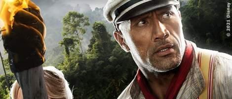 """Jungle Cruise 2"" mit Dwayne Johnson kommt - News 2021"
