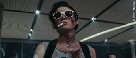 """Netflix-Film """"Kate"""" startet bald - """"John Wick""""-Fans aufgepasst - News 2021"""
