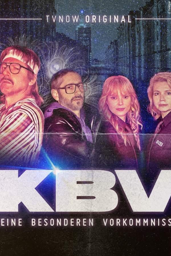 KBV - Keine besonderen Vorkommnisse