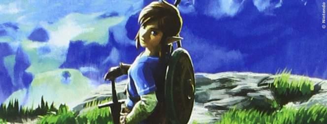 Legend Of Zelda Serie: So steht es um Staffel 1