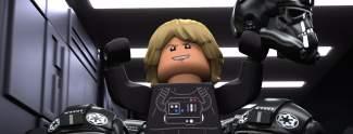 """Trailer zu den """"LEGO Star Wars Gruselgeschichten"""""""