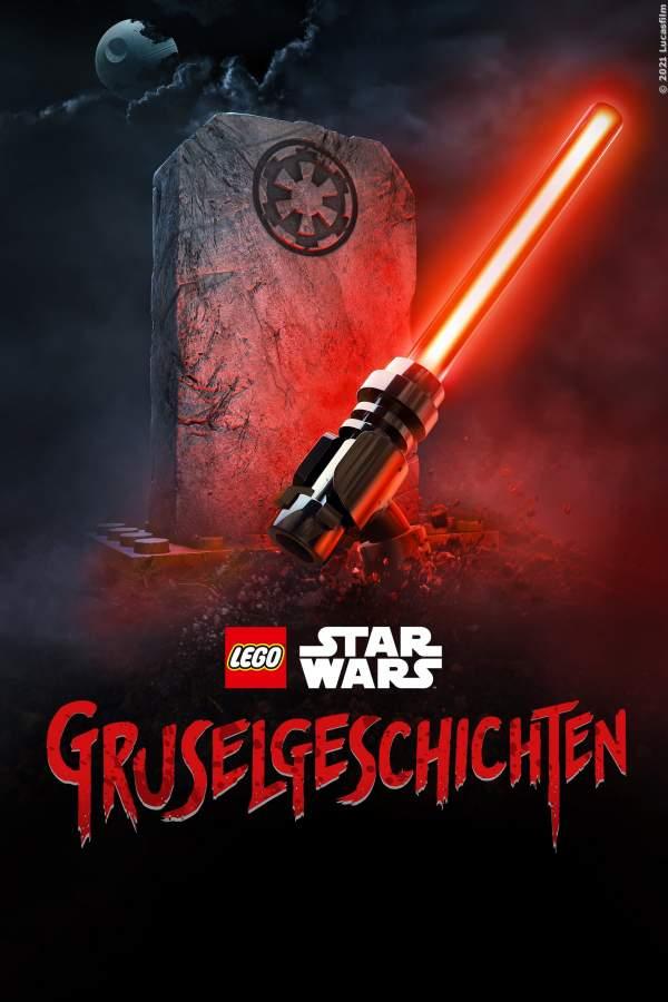 LEGO Star Wars Gruselgeschichten - Film 2021