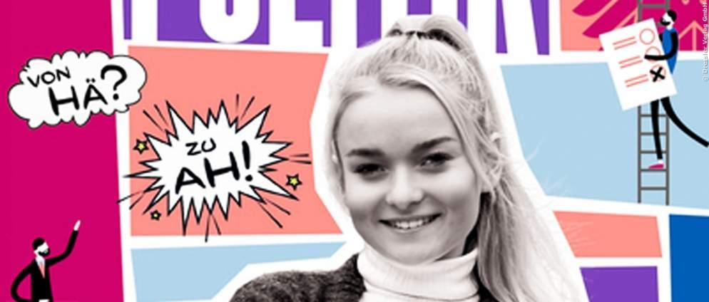 Politik für Jugendliche: Wie eine Bloggerin das Thema wieder hipp macht
