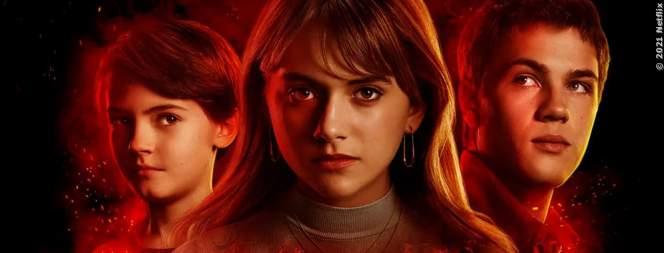 "Neuer Trailer zur 2. Staffel ""Locke & Key"""