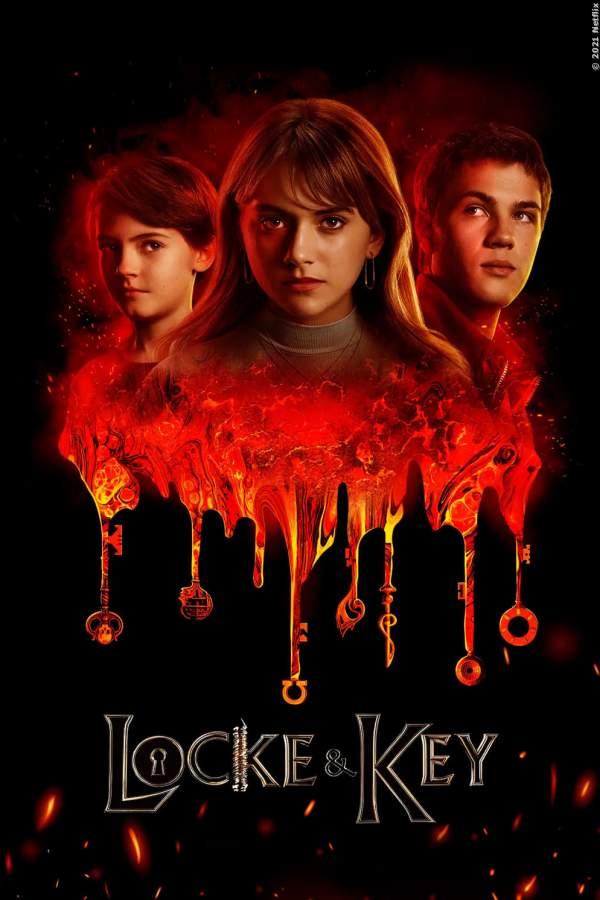 Locke & Key - Serie 2020