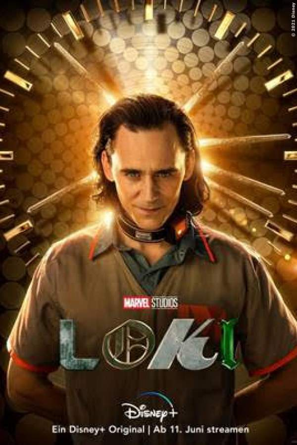 Loki - Serie 2021