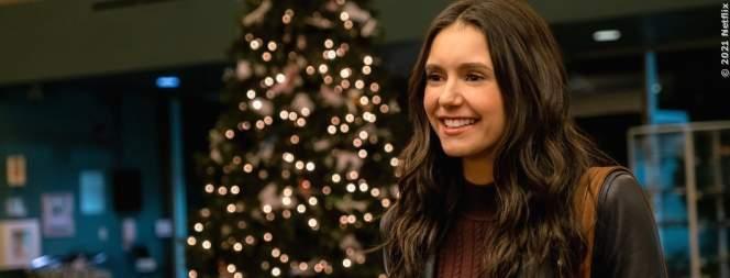 """Trailer zur Netflix-Weihnachtskomödie """"Love Hard"""""""