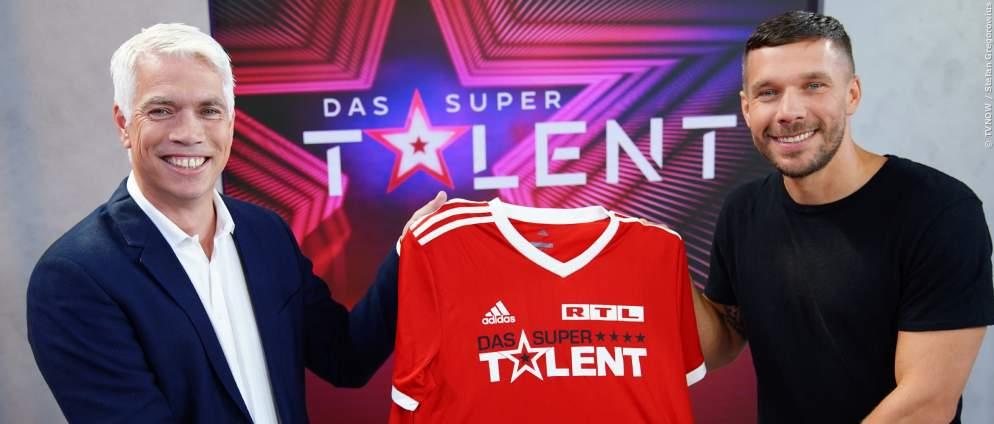 """TV-Hammer: Volksheld ersetzt Dieter Bohlen in der Jury von """"Das Supertalent"""""""