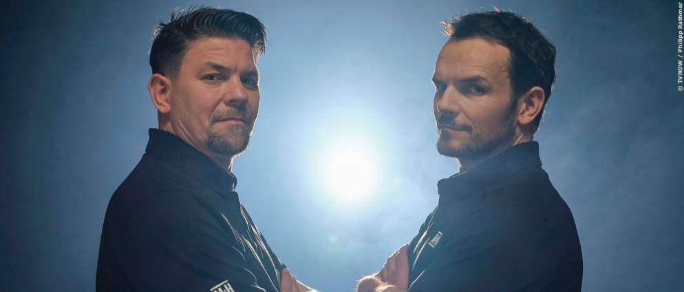 Tim Mälzer & Steffen Henssler bekommen gemeinsame Kochshow
