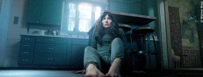 "Malignant Trailer: Horror vom ""Conjuring""-Regisseur"