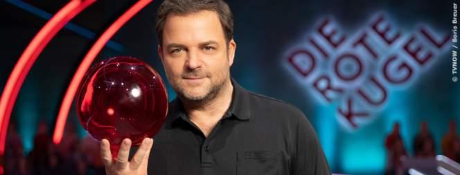 Martin Rütter startet eigene Quiz-Show bei VOX