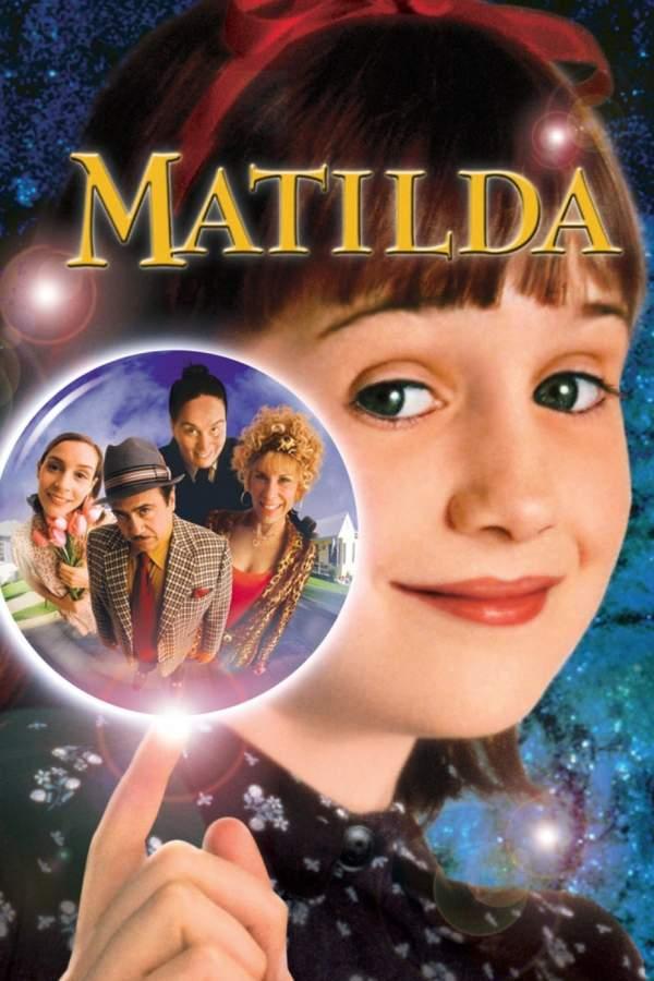 Matilda Trailer