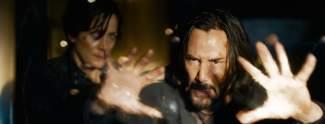 """Neo ist zurück! Erster Trailer zu """"Matrix 4"""""""