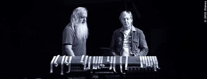 McCartney 3,2,1 - Musikdoku bei Disney