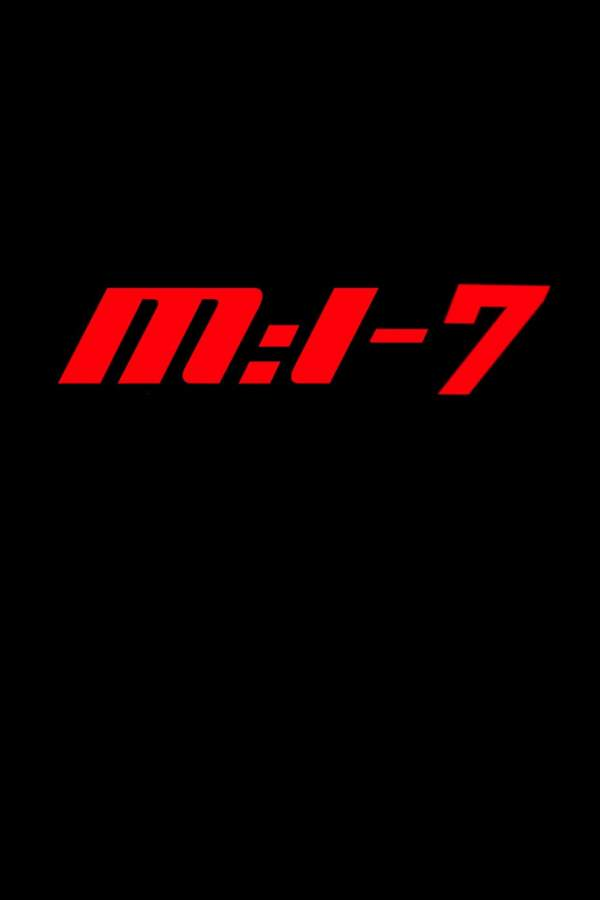 Mission: Impossible 7 - Film 2022