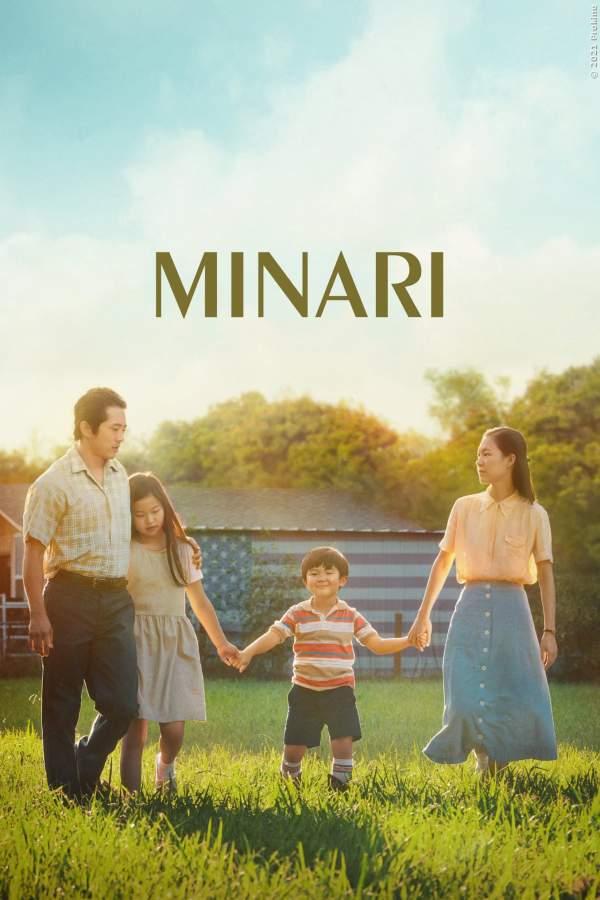 Minari - Wo wir Wurzeln schlagen - Film 2021