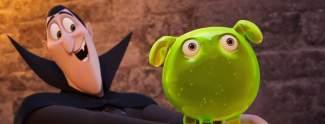 """Hotel Transsilvanien: Kurzfilm """"Monster Haustiere"""""""