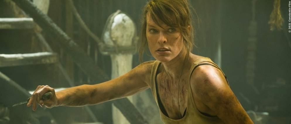 """Quiz: """"Monster Hunter"""" oder """"Resident Evil"""" - Erkennst du die Szene?"""