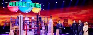 """Murmel-Show mit Chris Tall: """"Murmel Mania"""""""