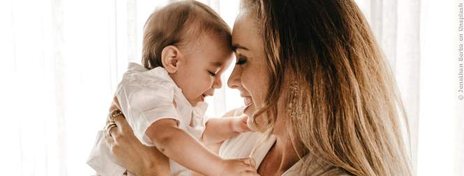So geht es Müttern nach der Geburt wirklich