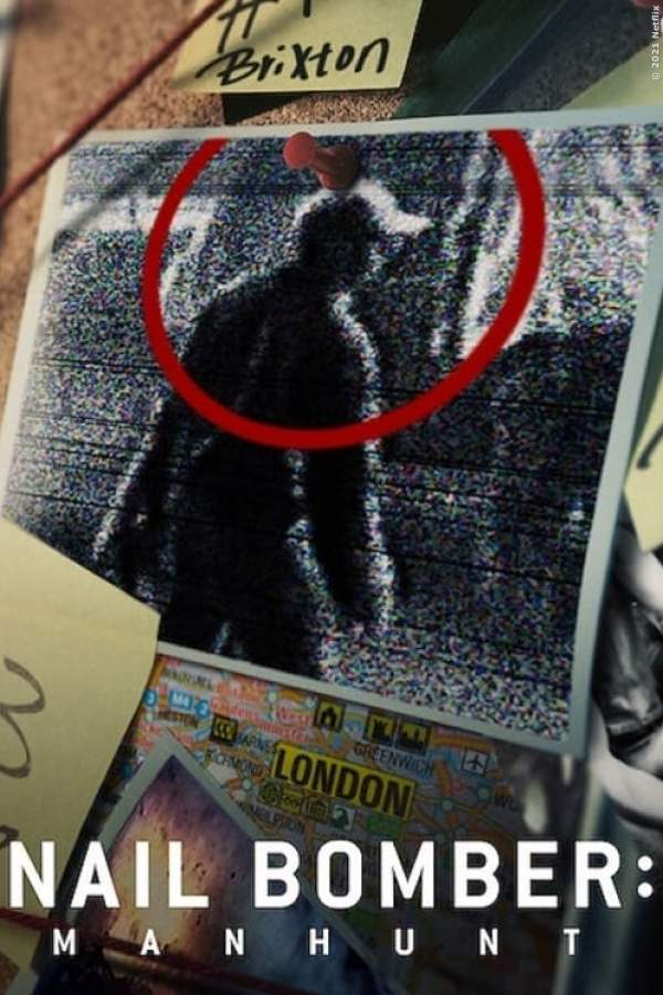 Der Nagelbomber von London