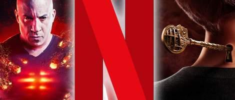 Neue Filme und Serien bei Netflix im Oktober 2021 - News 2021