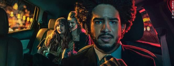 """Netflix hat neue Vampire! Der Trailer zu """"Night Teeth"""""""