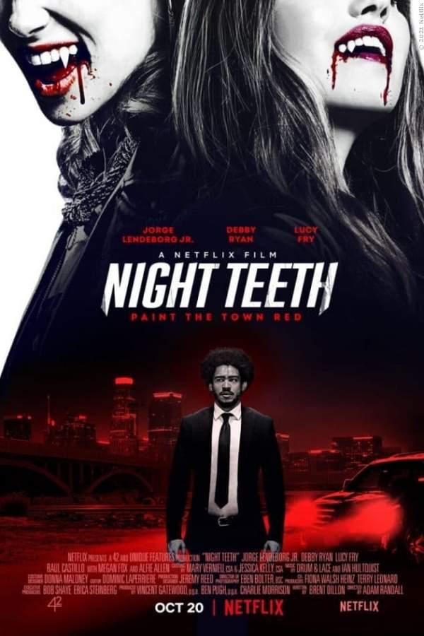 Night Teeth - Film 2021