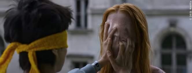 Open Your Eyes - Trailer zur Serie
