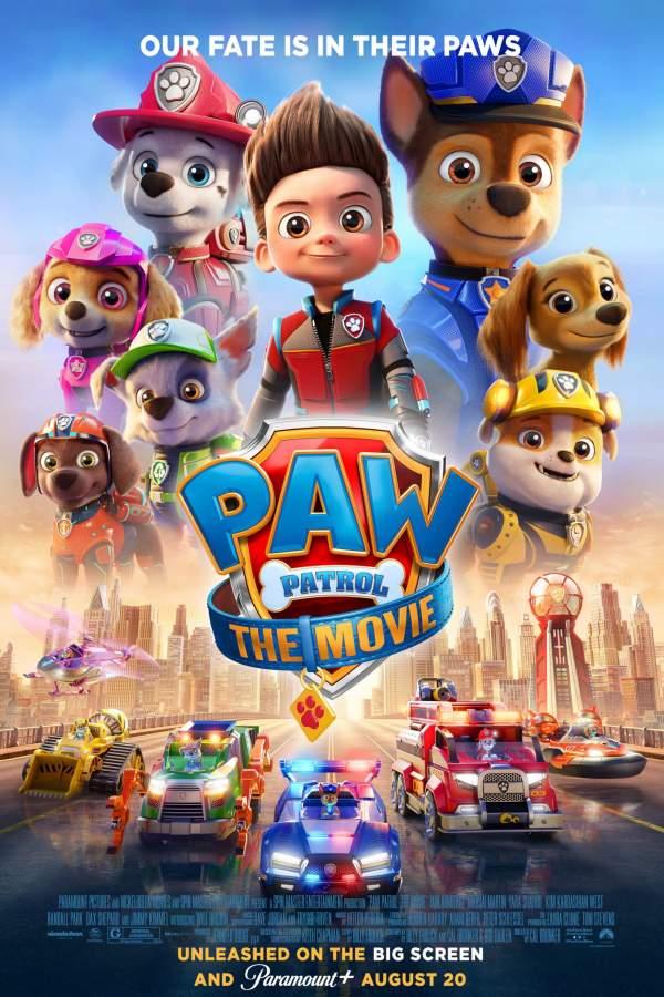 PAW Patrol: Der Film