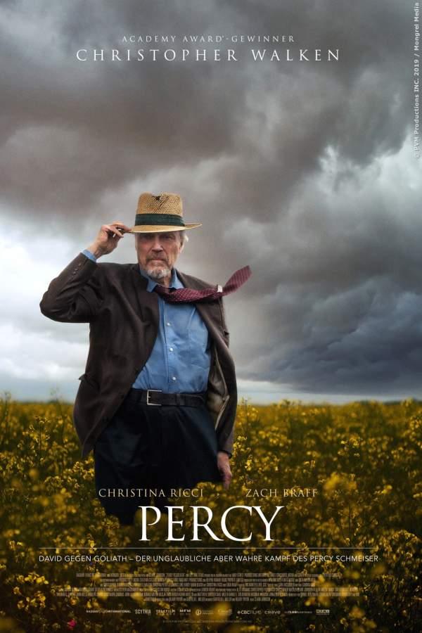 Percy - Film 2021