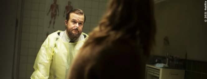 Post Mortem - In Skarnes stirbt niemand - Trailer
