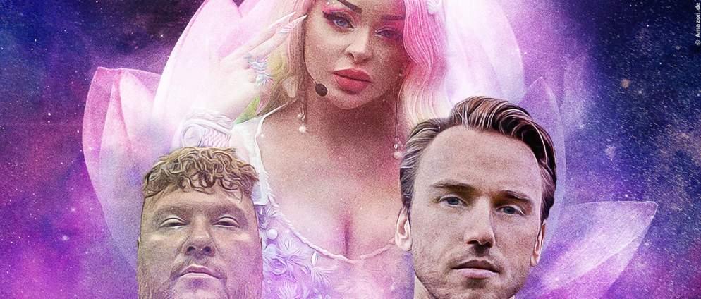 Prime Video Concerts: Staffel 2 bald im Stream