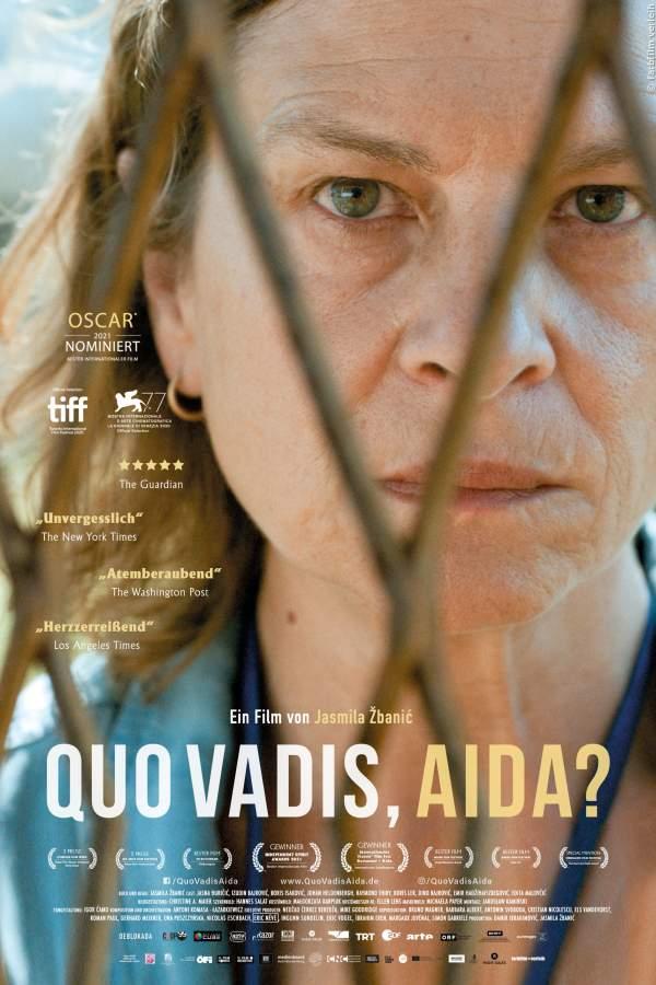 Quo vadis, Aida? - Film 2021