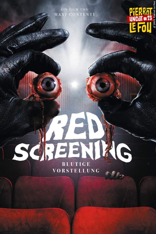 Red Screening